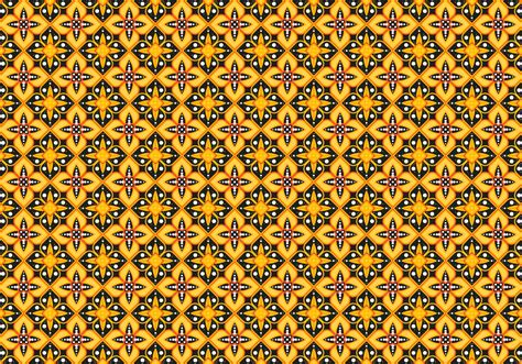 indonesian pattern free vector free batik pattern vector 6 download free vector art