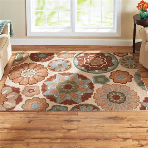 better homes and gardens suzani rug better homes and gardens suzani faux hook medallion rug