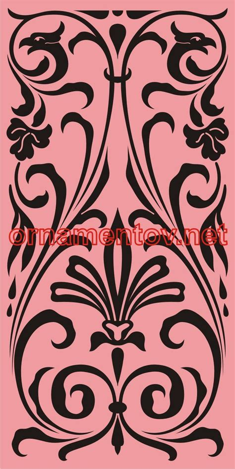 17 best images about stencil on damasks
