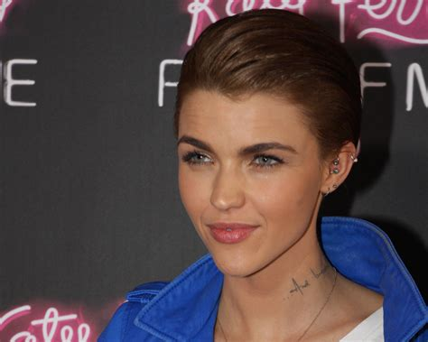 ruby rose before after haircuts ruby rose before after haircuts 102 best images about