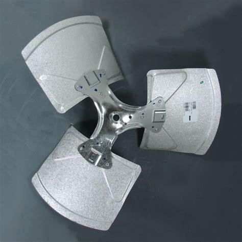 hvac condenser fan blades nordyne condenser fan blade 667262 667262 72 00
