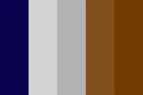 ravenclaw colors ravenclaw house colors color palette