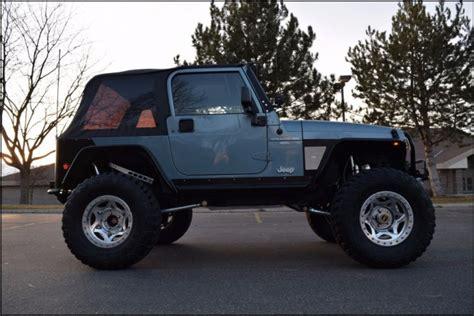 00 Jeep Wrangler Buy Used Jeep Wrangler In Columbus Ohio United States