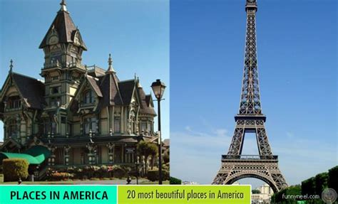 Places In Usa | 20 most beautiful places in america to visit during your
