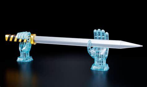 Gantungan Laser Blade Gavan The space sheriff gavan laser blade to see u s release via