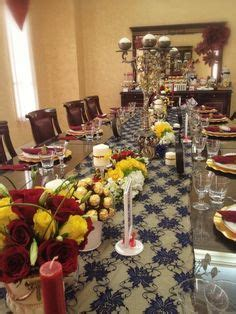 bridal shower dinner table 1000 images about beauty and the beast bridal shower on