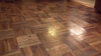 To Floor Day 43 Dull Parquet Floor What To Do Project