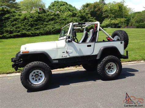 jeep yj rock crawler 1987 rock crawler jeep wrangler yj