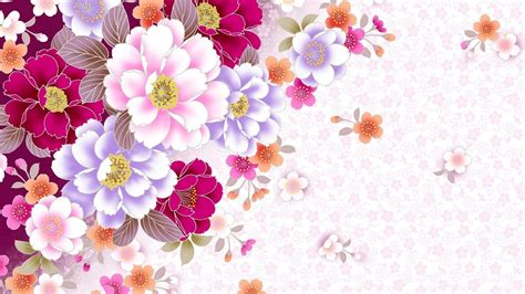 flower wallpaper collection photo collection abstract flower wallpaper for