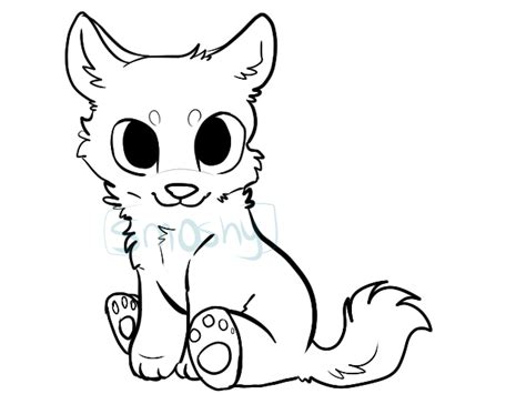 chibi dog coloring page how to draw chibi dog