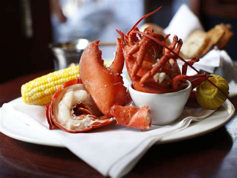 best seafood restaurants in boston best restaurants in boston from italian to seafood and diners