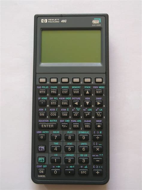 calculator calculus hp calculators wikipedia