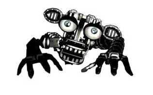 The endoskeleton theory five nights at freddy s wiki wikia