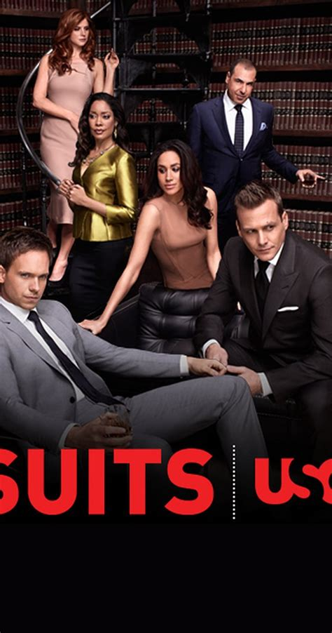 film drama usa suits tv series 2011 episodes imdb