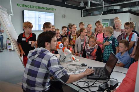 design lab twente zwaluw op bezoek bij ut twente maarkelsnieuws nl