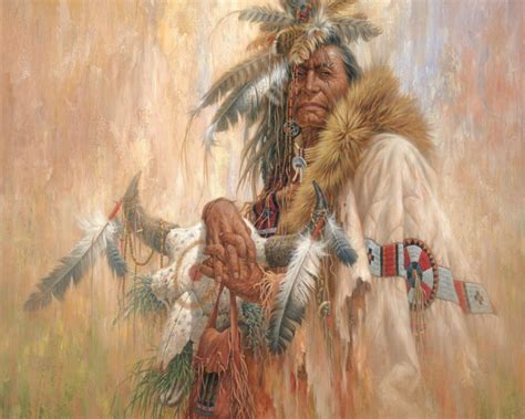 biography of indian artist native american symbolic circles inspiration for the spirit