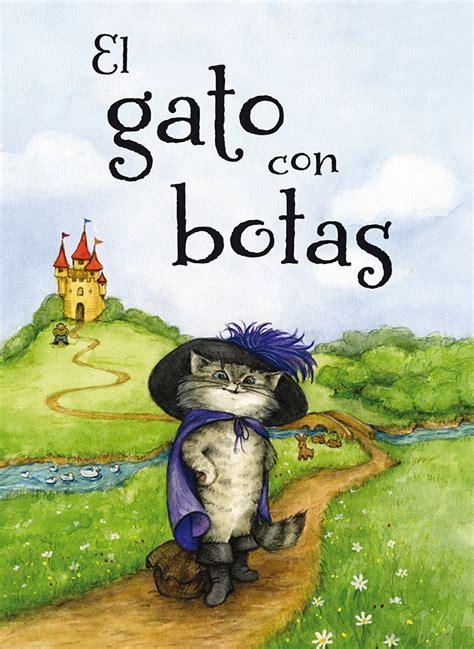 libro gato con botas el el gato con botas picarona libros infantiles