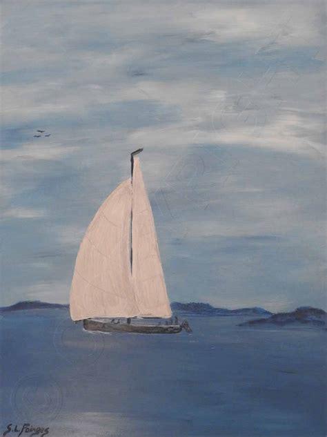 boat painting brisbane seascapes original paintings marine art buy art
