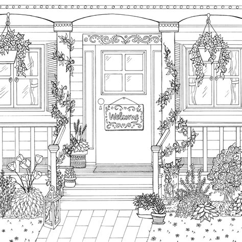 adult coloring page coloring home the world of debbie macomber random house olivia linn