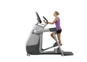 precor commercial series adaptive motion trainer with open experience series amt 865 with open stride adaptive motion