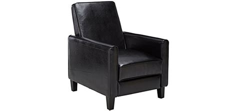 recliners for small person recliners for short adults best selling leather club