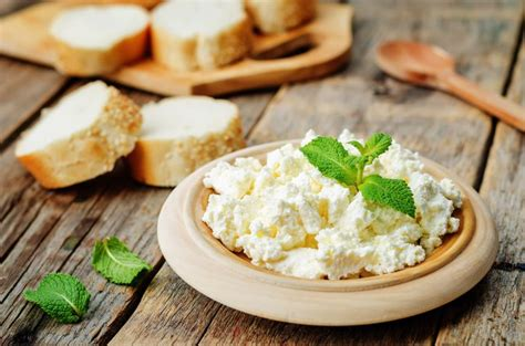 nonfat cottage cheese is non cottage cheese healthy food livestrong