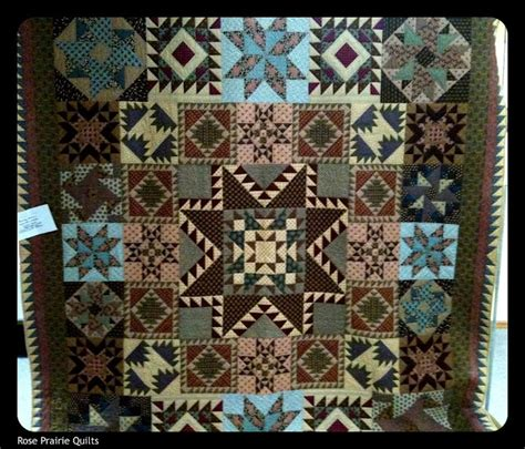 1000 images about prairie point quilts on