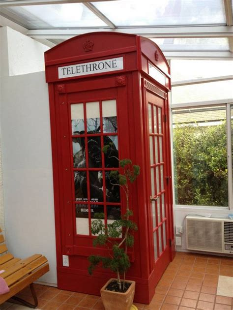 booth design london 10 wonderful phone booth designs for your home