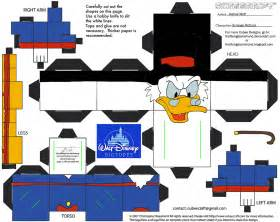 Www Papercraft Au - scrooge mcduck paper free printable papercraft templates