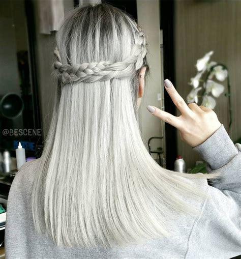 Braid Hairstyles For Medium Hair by 16 Trendiest Hairstyles For Medium Length Hair Popular