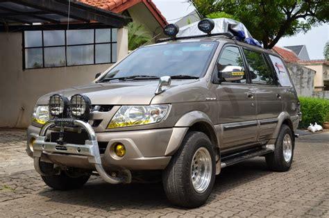 modifikasi mobil touring galeri foto modifikasi mobil isuzu panther terbaru modif