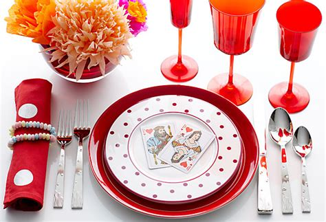 Day 6 Table Settings As by S Day Table Setting Ideas