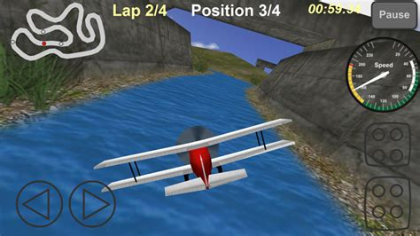 Android Games Download Plane Race 2 Mobile Game