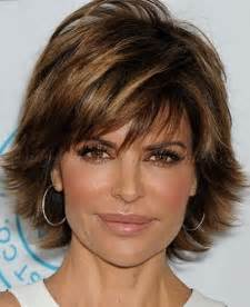 hairstyles for 50 for brown hair and highlights short hairstyles over 50 short hairstyle over 50