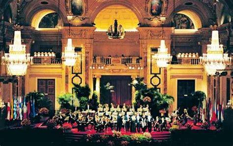 vienna hofburg orchestra new year concerts