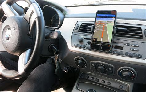 Navigation Auto by So Einfach Klappt Die Auto Navigation Mit Dem Smartphone