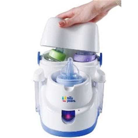 Lg 2009 Home Car Bottle Warmer fisher price and then some the years day bottle warmer system