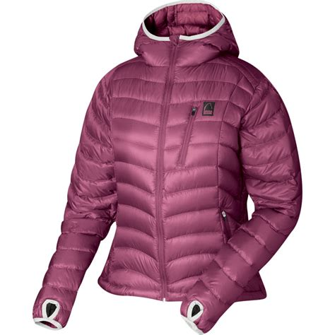 sierra design down jacket sierra designs gnar hooded down jacket women s