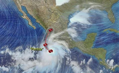 imagenes o videos del huracan patricia huracan patricia jpg