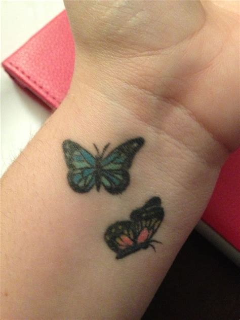 heart and butterfly tattoos designs 13 best images about small wrist designs