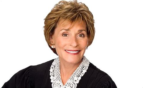How To Cut My Hair Like Judge Judy | judge judy hair hair and beauty pinterest
