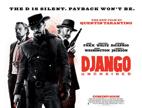film streaming quentin tarantino now on netflix django unchained