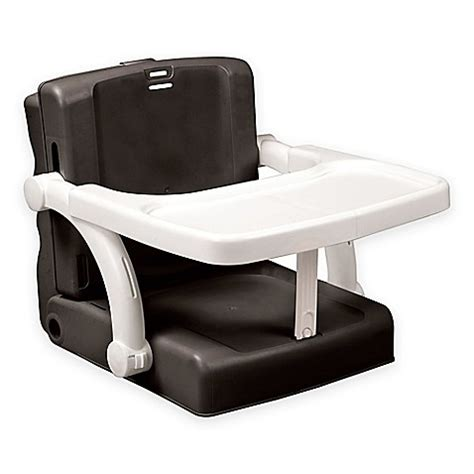 portable booster seat dreambaby 174 portable booster hi seat with optional tray