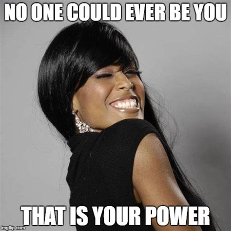 Woman Power Meme - your power imgflip