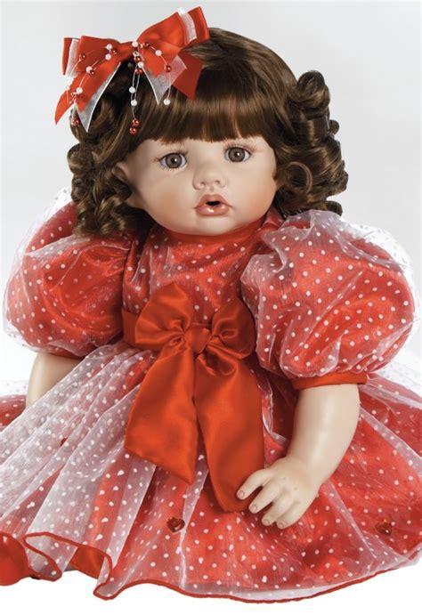 your porcelain doll porcelain doll valentina s day gift