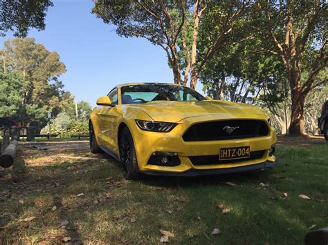 Ford Mustang Hertz by Hertz Ford Mustang Gt Review The Anti Tesla Ride Hacks