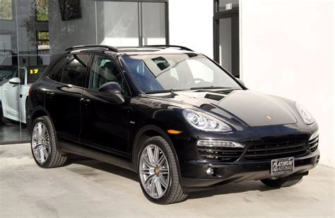 Porsche Cayenne 2014 Diesel by 2014 Porsche Cayenne Diesel Stock 6033 For Sale Near