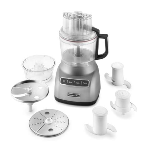 Mixer Merk Kitchenaid Kitchenaid Kfp0922 9 Cup Food Processor
