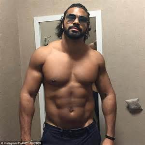 greene fighting fit david haye looks fighting fit after posting photoon