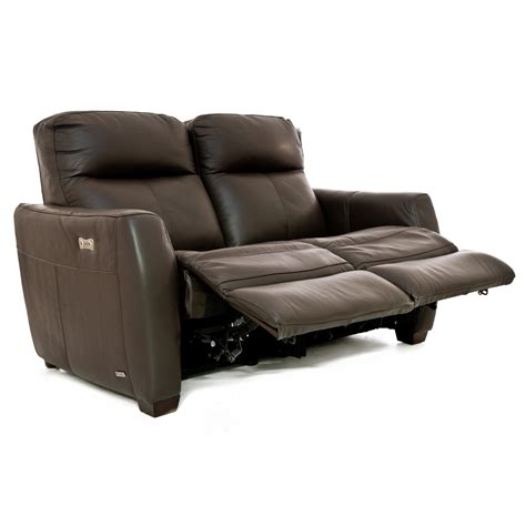 2 Seater Recliner Sofas Fraser Two Seater Power Recliner Sofa